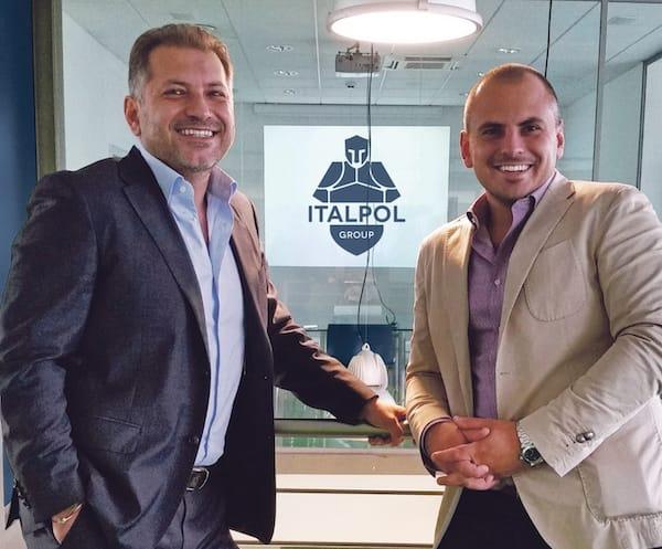 Security Manager - Massimiliano e Carlo Alberto Magon